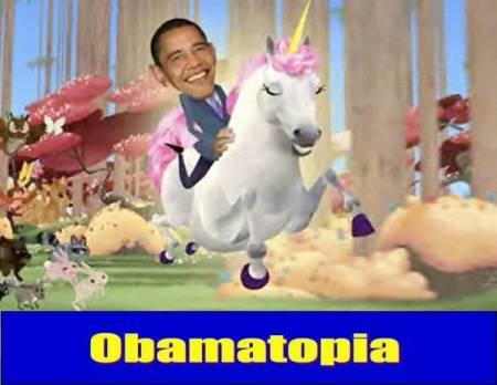 Obamatopia